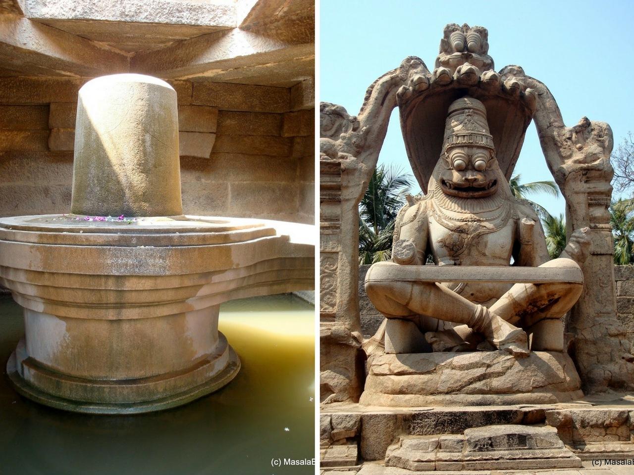 Badavalinga & Narasimha Murthy