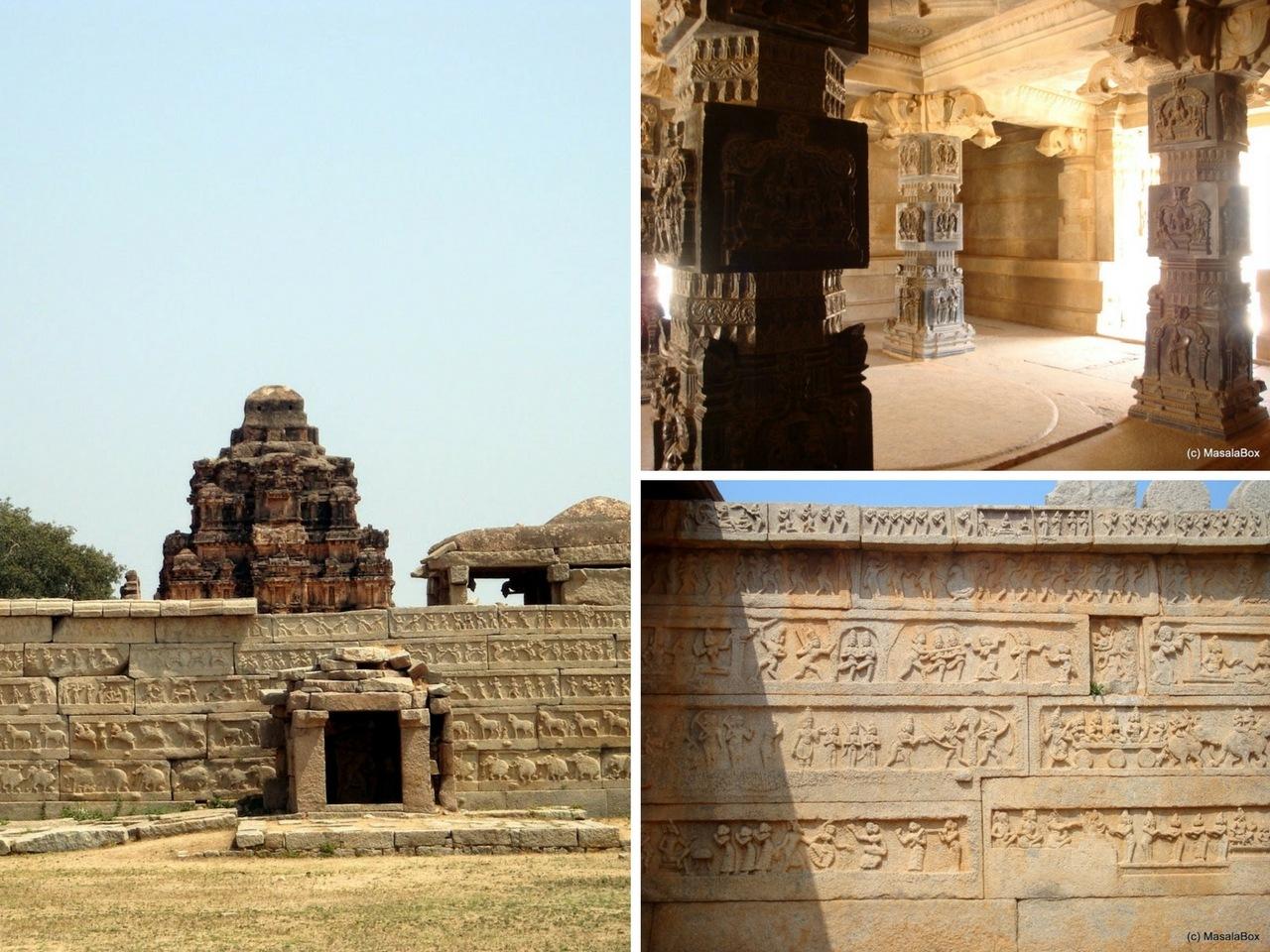 Hazaara Rama Temple