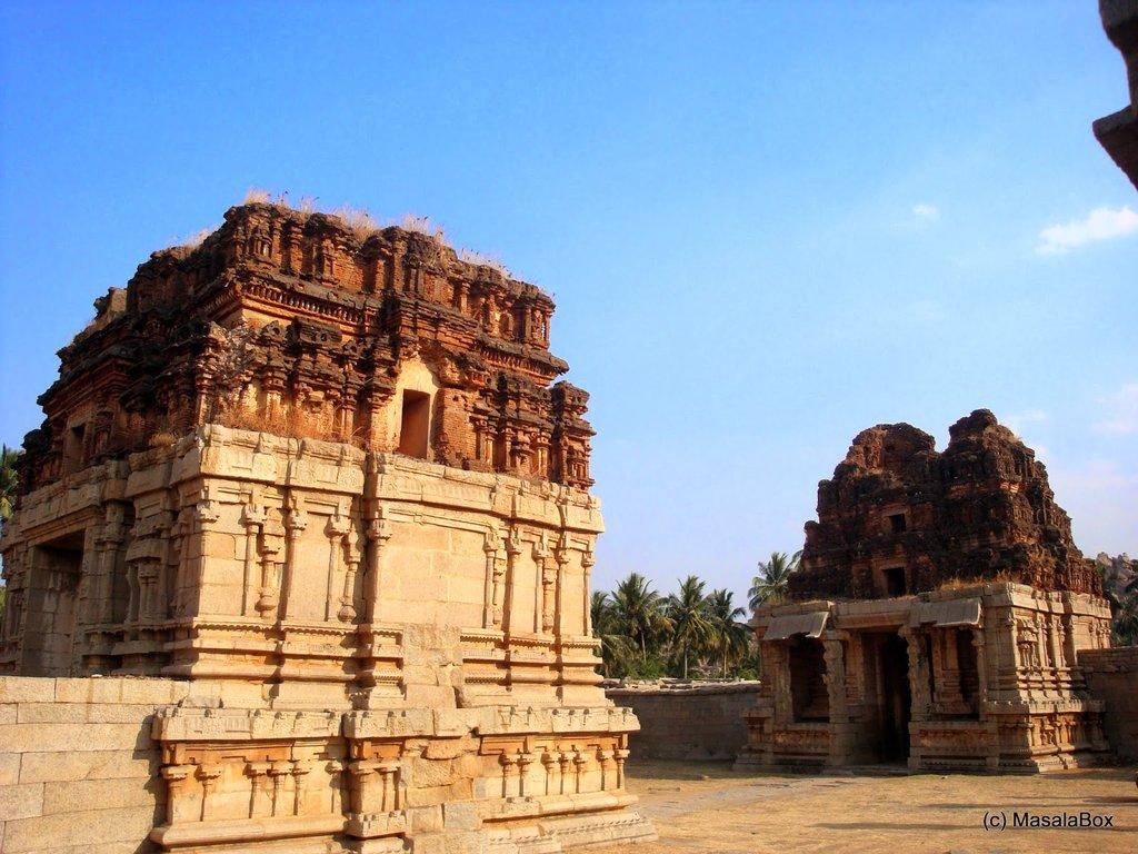 Achutaraya Temple