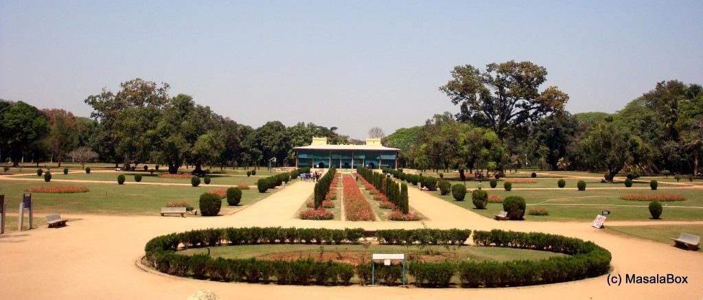 Dauriya Daulat Bagh Tipu Summer Palace
