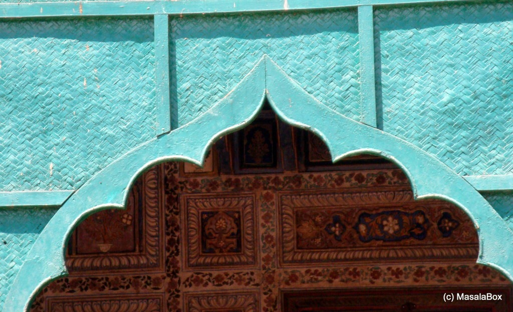 tip summer palace fresco
