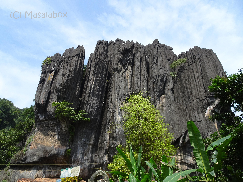 yana caves bhairaweshwara shikara