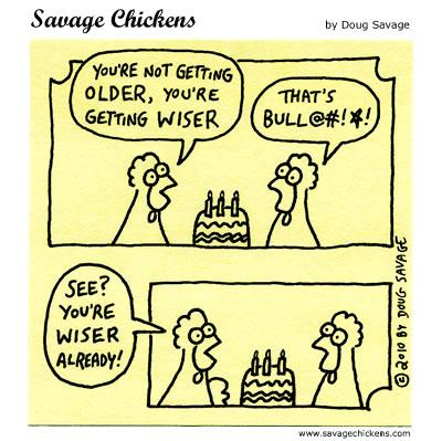 chickenwiser