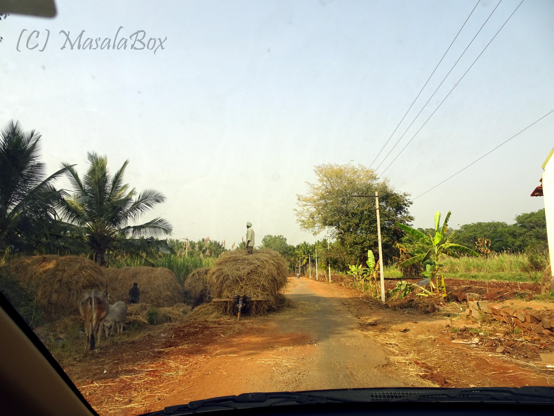 day trip from bangalore Govindanahalli