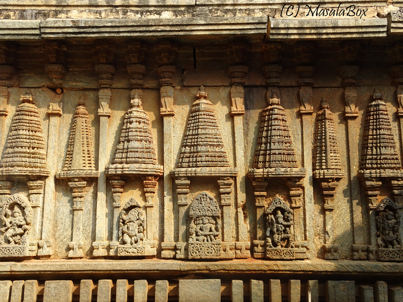 Panchalingeshwara Temple, Govindanahalli