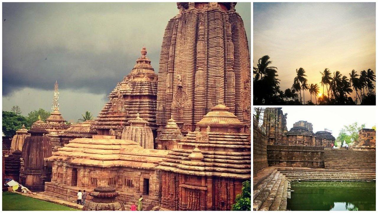 CyclingAcrossIndia - Odisha