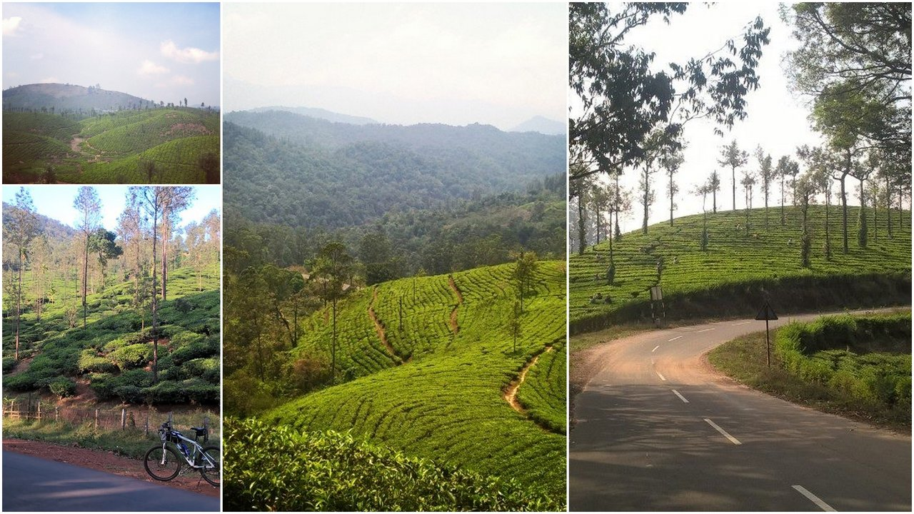CyclingAcrossIndia - TamilNadu