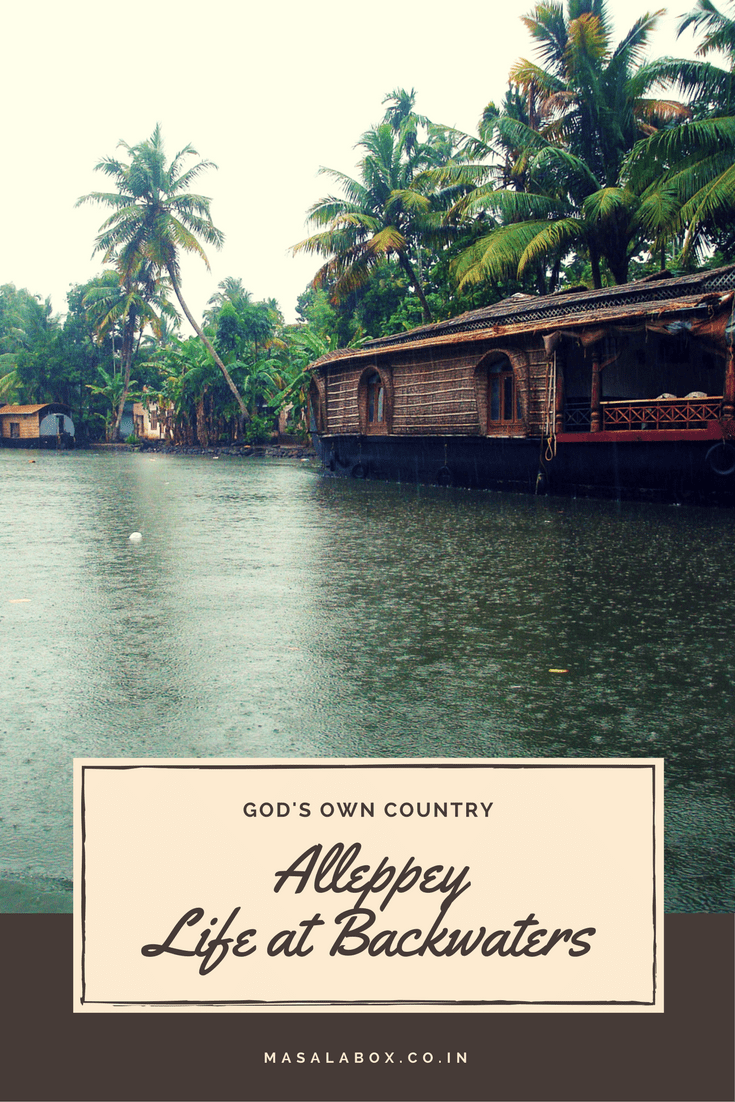 PIN IT - Alleppey