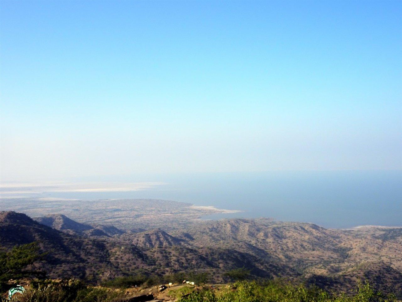 Kalo Dungar View Point
