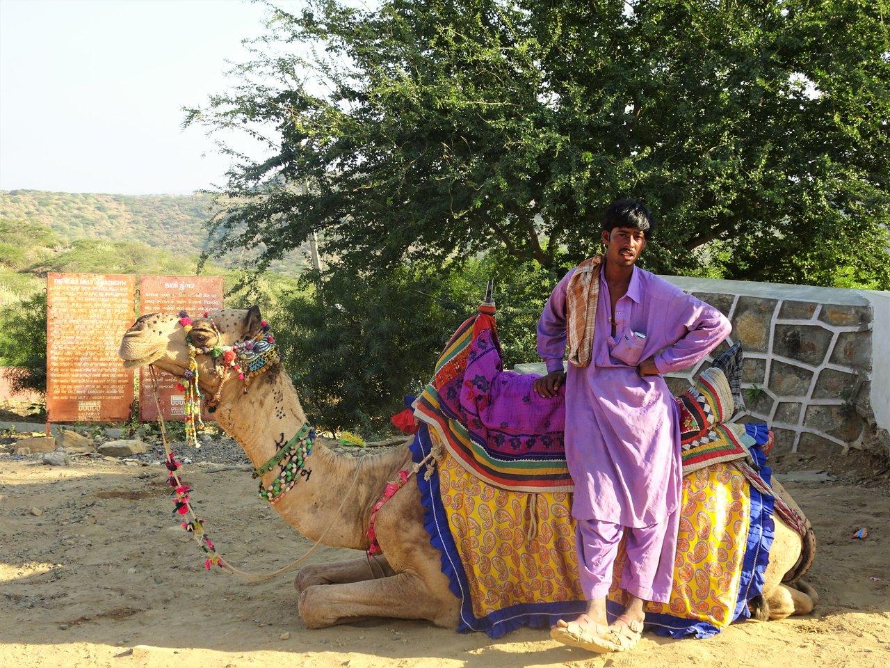 Men in Peshawari style Salwar Kameez