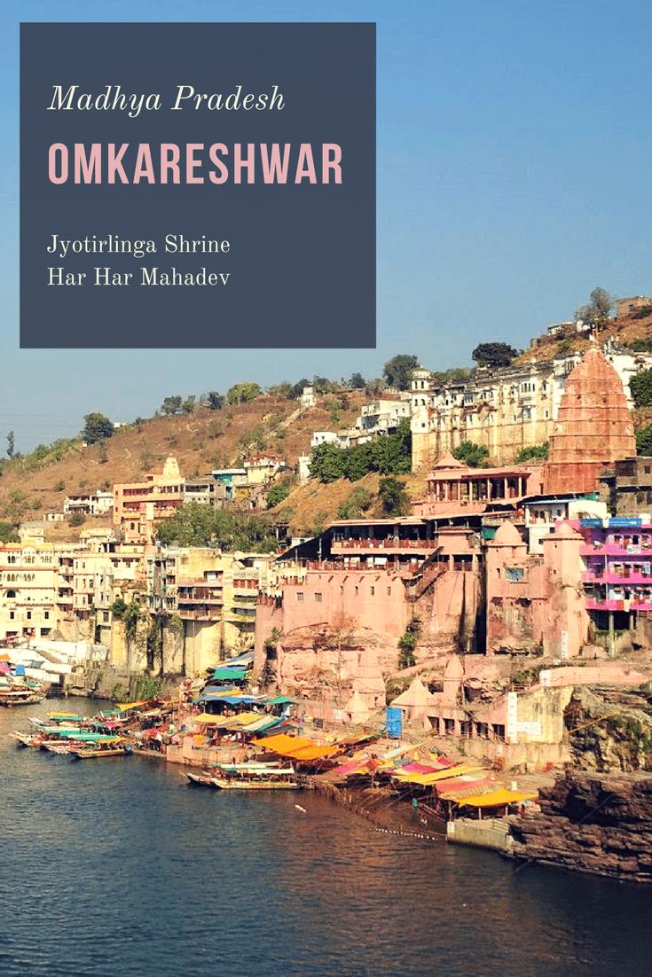 Pint It - Omkareshwar