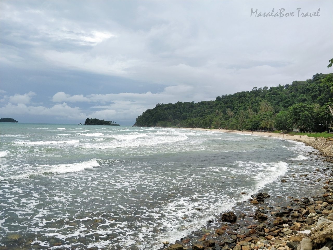 Lonely Beach, Ko Chang