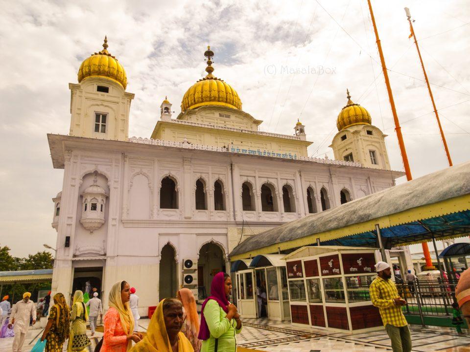 Gurudwara Fategarh Sahib