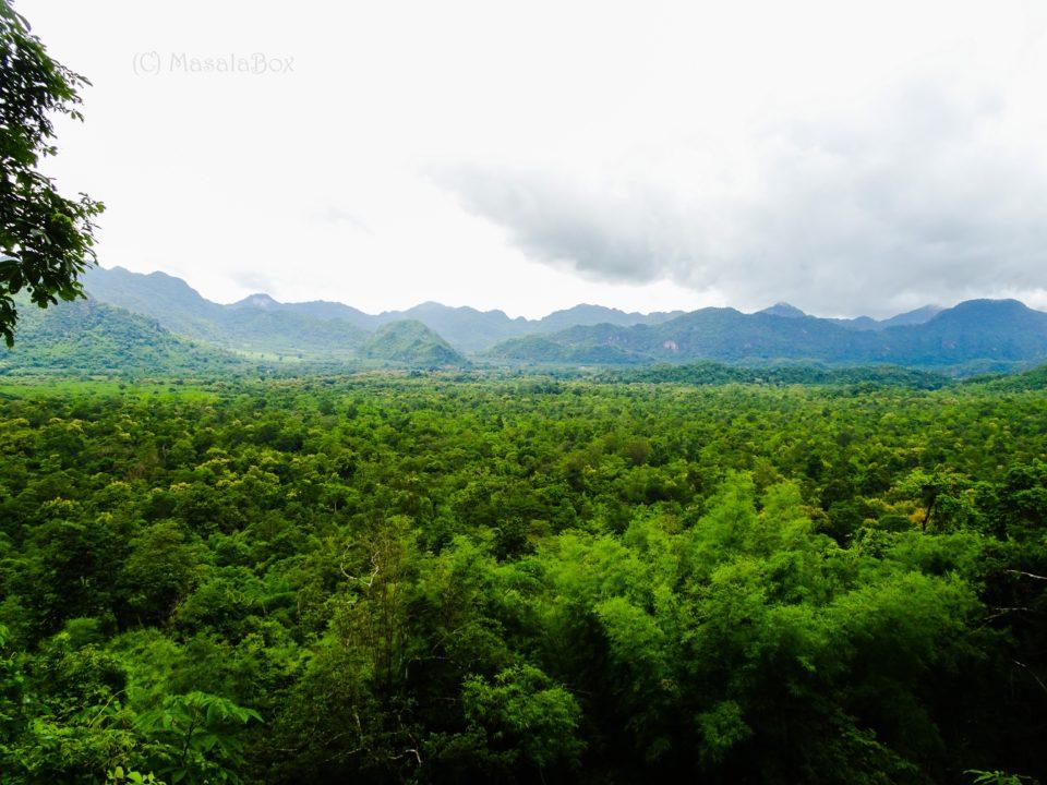 Kwae Noi Valley