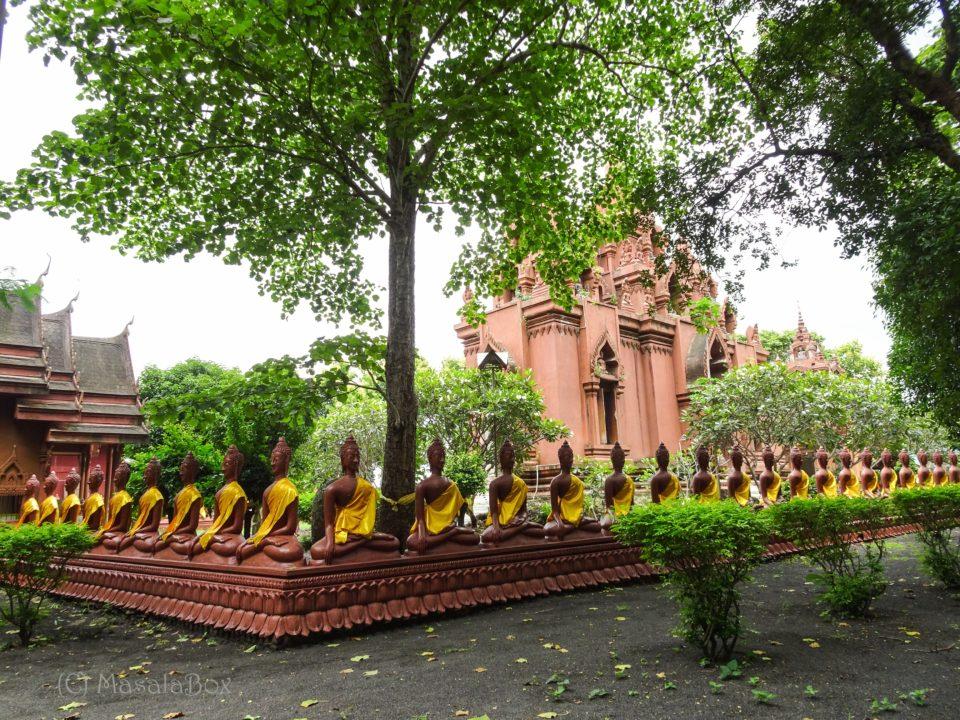 Wat Khao Phra Anghkan