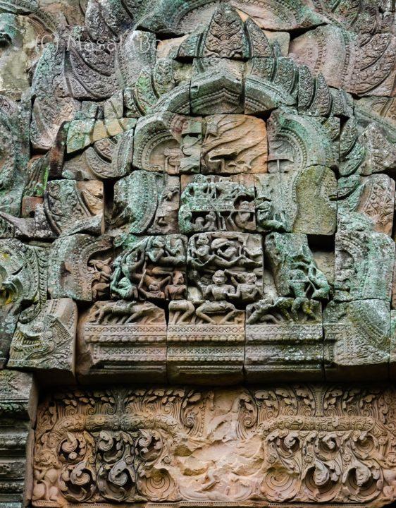 Rama army phanom rung