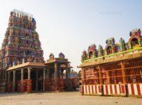 sriperumbudur ramanuja temple