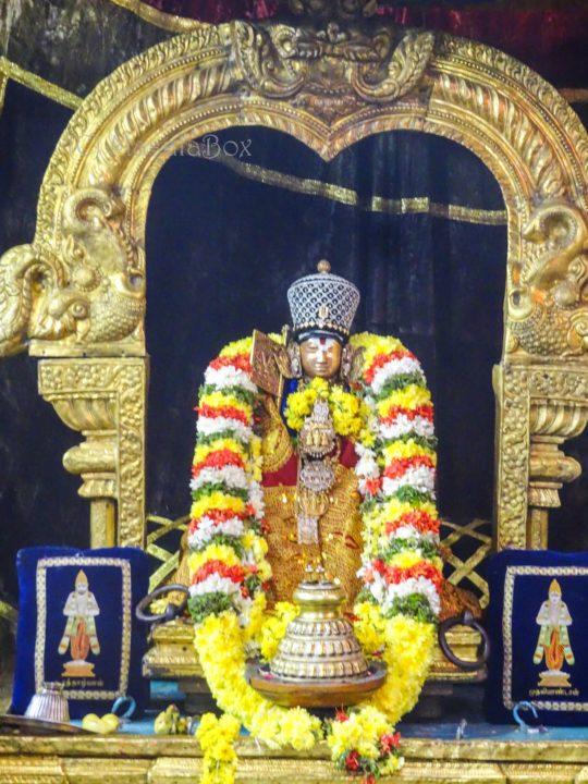 Sriperumbudur Ramanuja photo