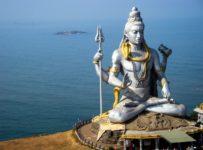 statue of lord shiva murudeshwar