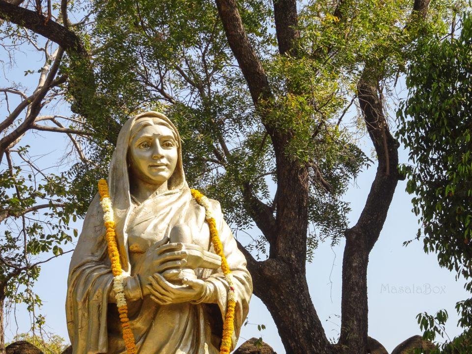 Devi Ahilyabai