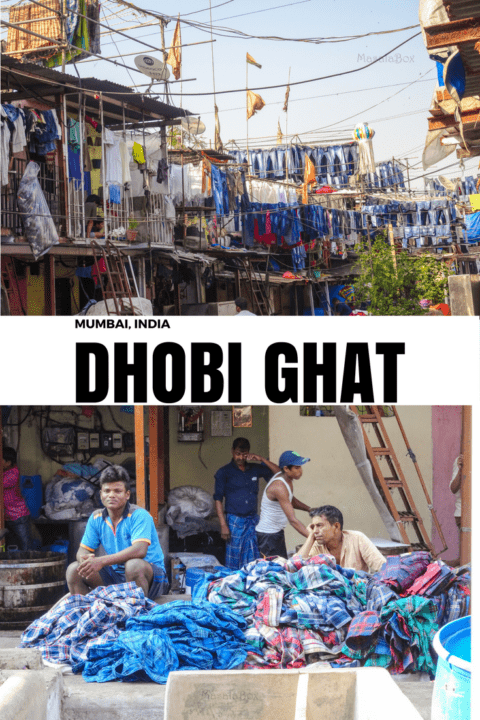 dhobi ghat pin