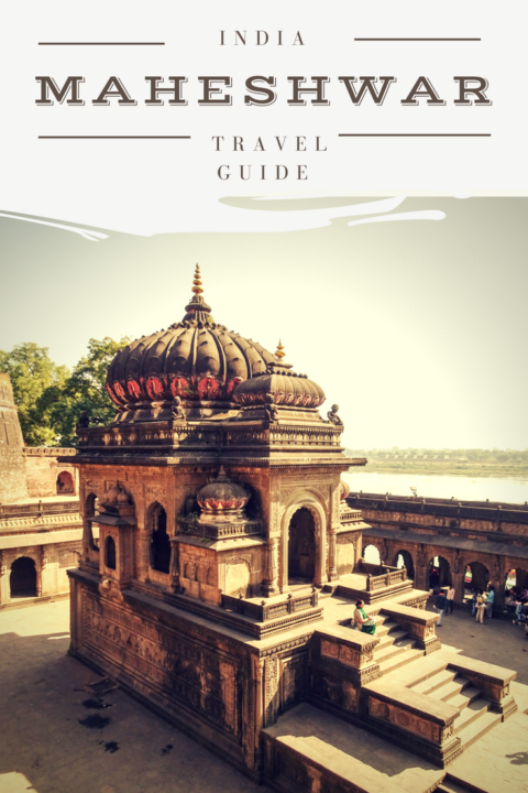 maheshwar travel guide