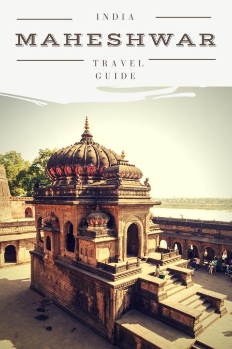 maheshwar travel guide