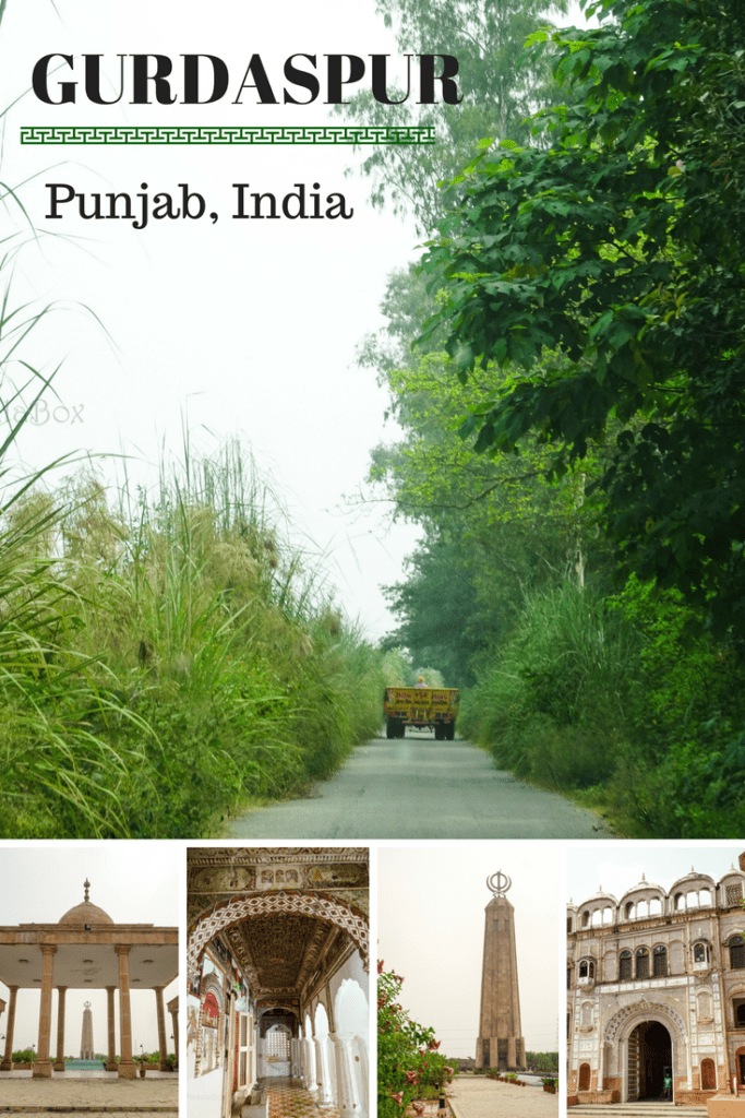 Pin It - Explore Gurdaspur