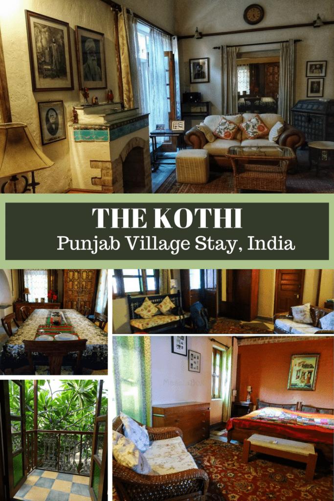 Pin It - the kothi