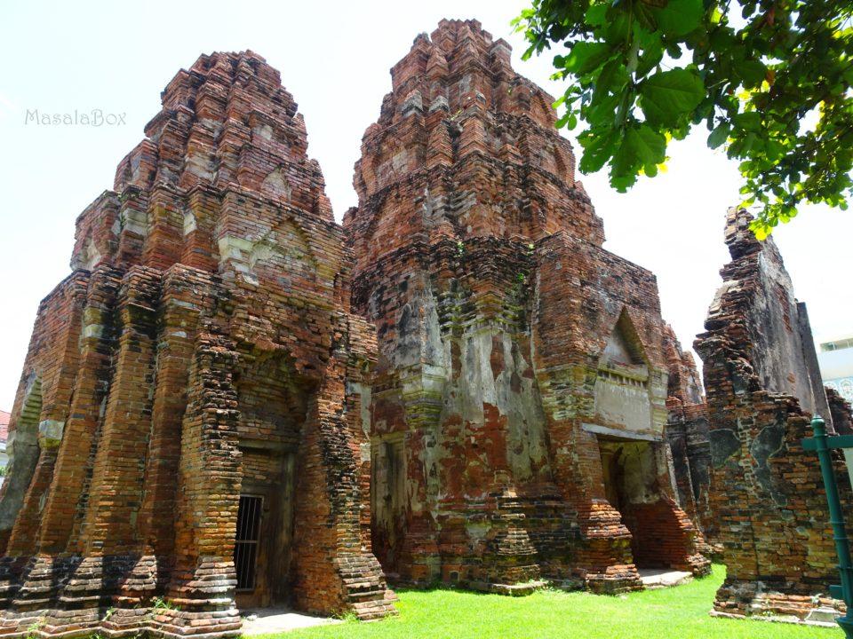 Devasthan Prang Khaek Lopburi