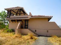 Cottage at Denwa Backwater Escape