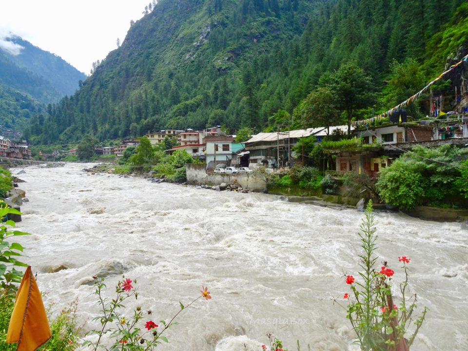 Parvathy Valley