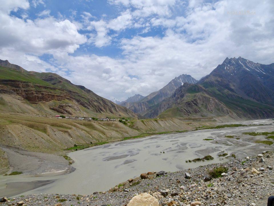 pin river pin valley