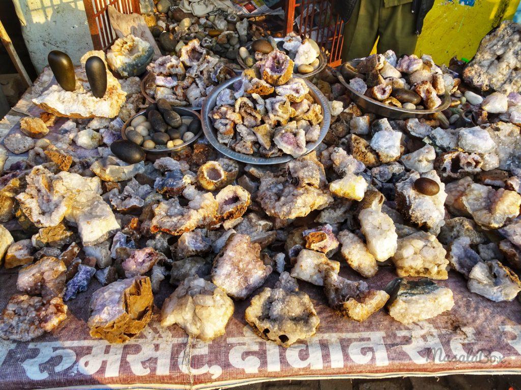 shops Bhedaghat