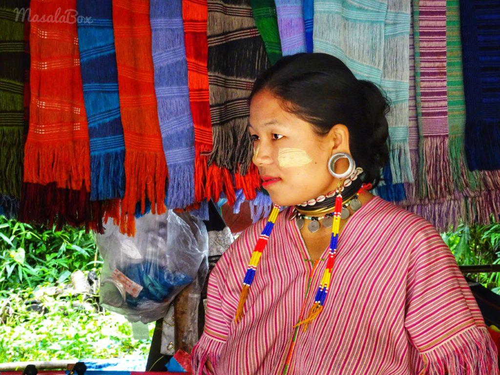 big ear karen tribe