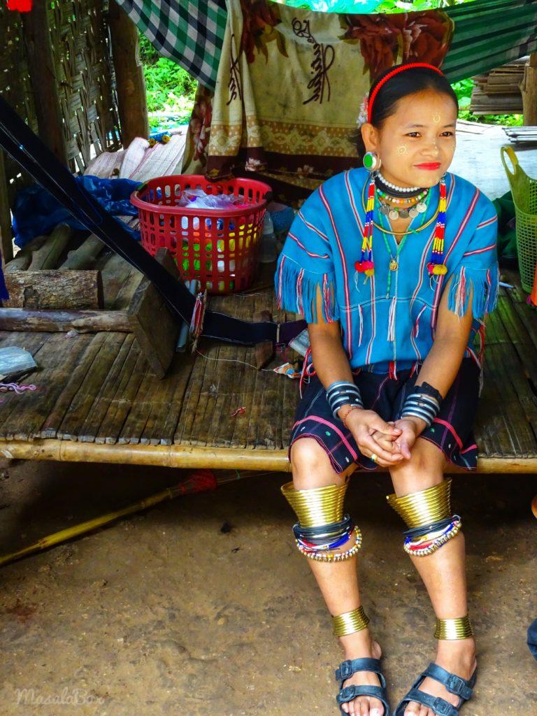 Kayaw tribe