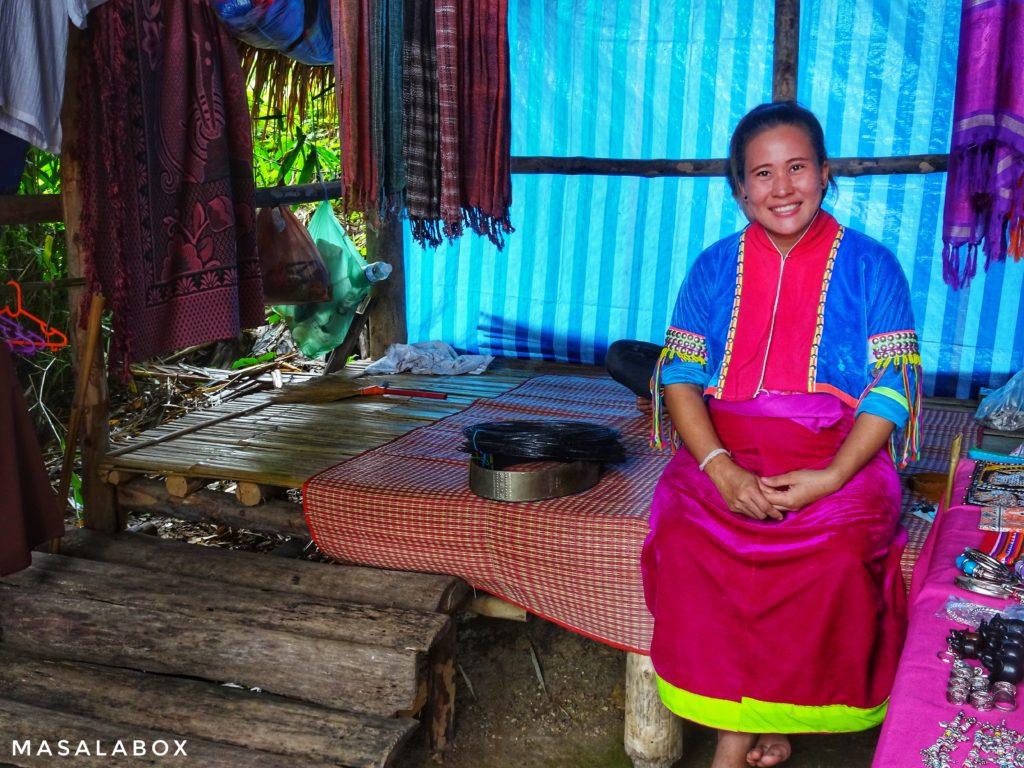 palong tribe chiang mai