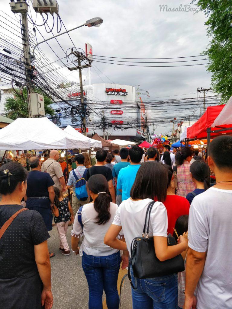 thai sunday market