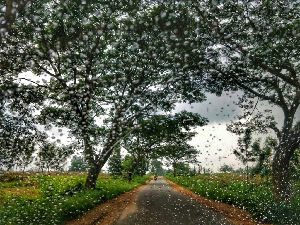 hassan monsoon