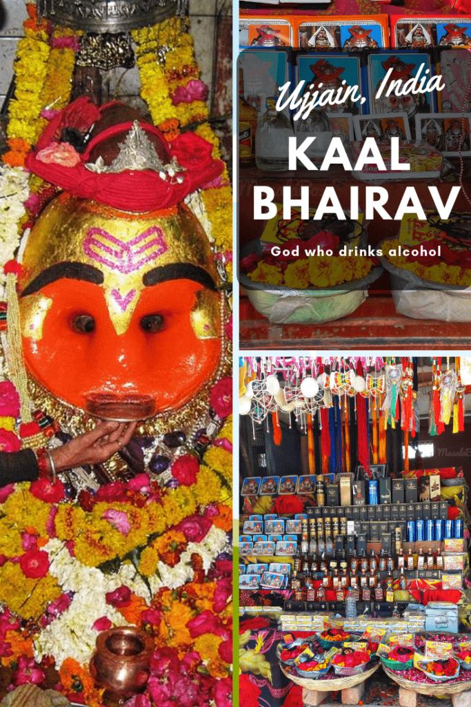 kaala bhairav ujjain
