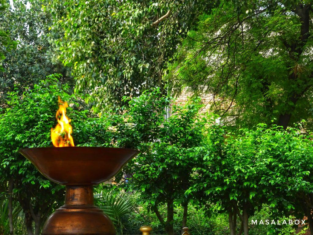 Amara Jyothi Jallianwala bagh