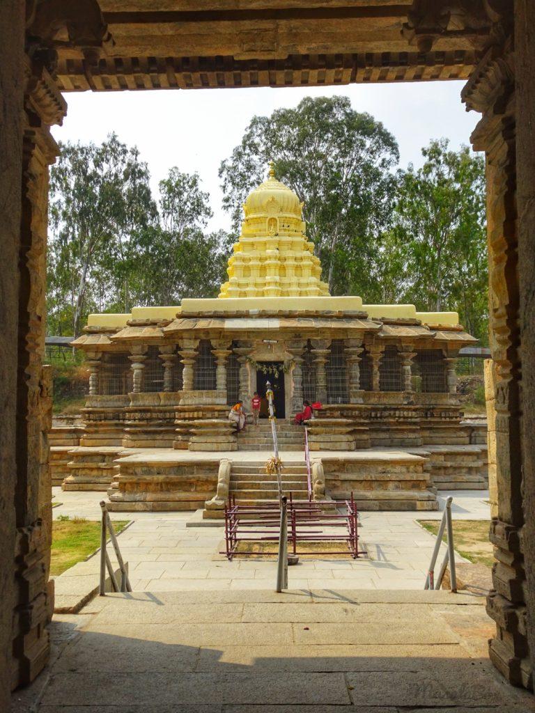 Talakadu temples
