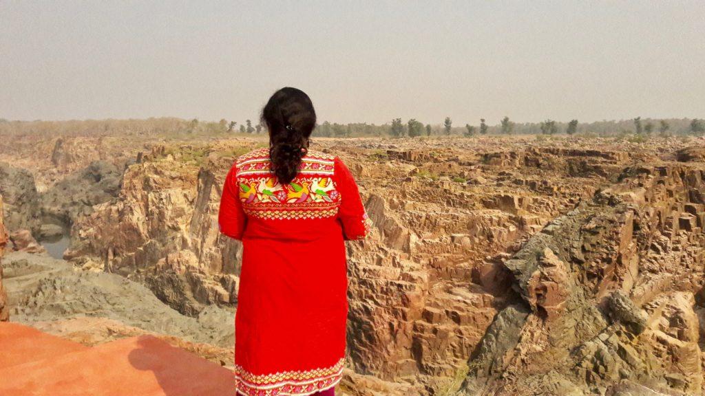Chittra Raneh falls