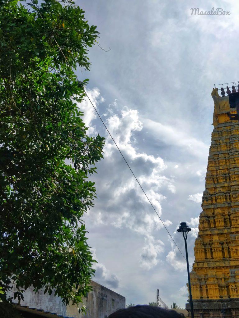 Kanchi Varadaraja temple