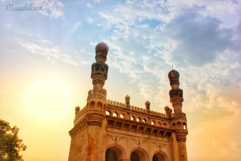 gandikota juma masjid