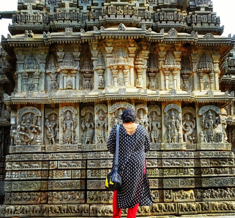 Hoysala temples Masalabox