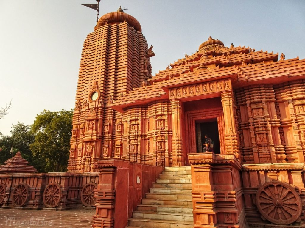 Sun temple gwalior