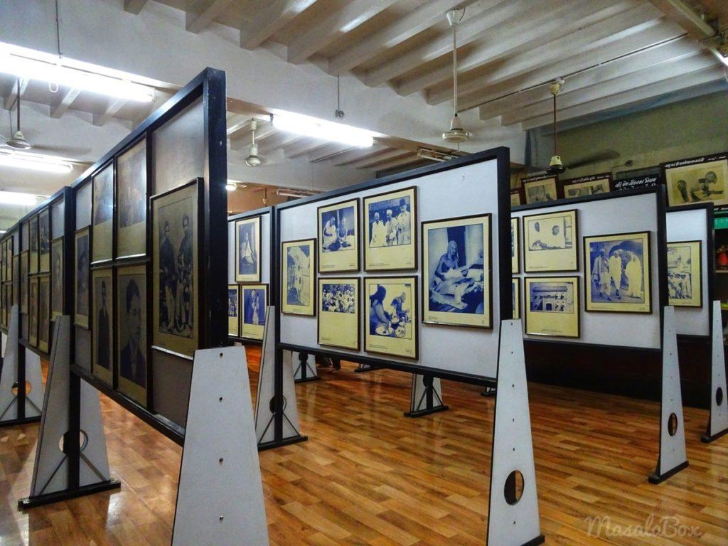 kirti mandir museum