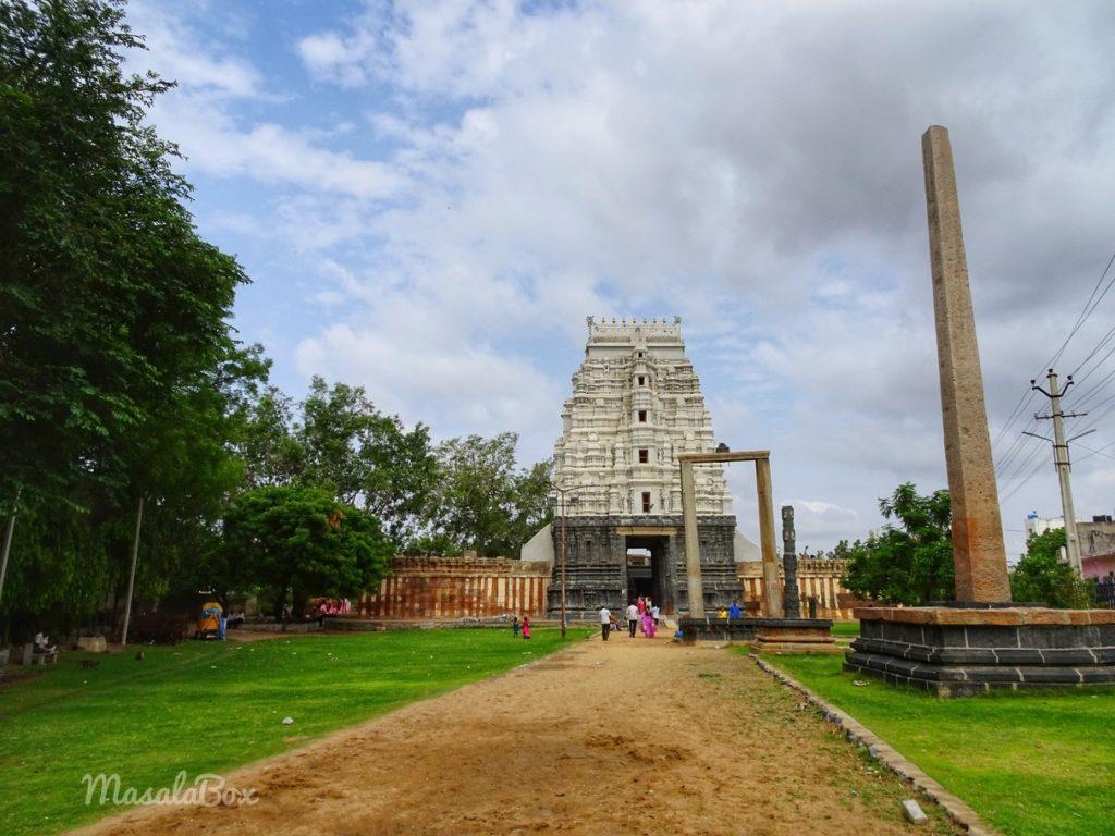 chintala venkataramana swamy temple