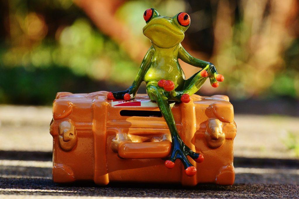 career break travel